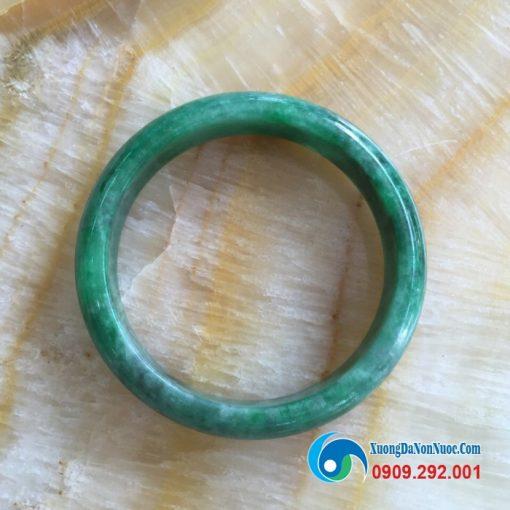 Vòng đeo tay đá Cẩm thạch AV43