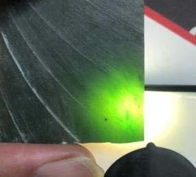 Thông đèn Ngọc Bích Nephrite Canada