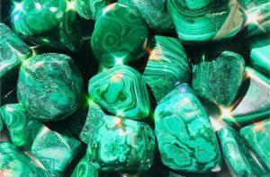 Malachite - Đá Lông Công và Những điều thú vị nên biết